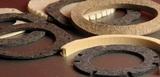 Plstené komponenty pre automobilový priemysel
